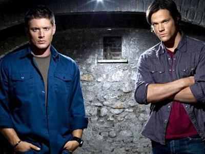 Сверхъестественное - рейтинг лучших сериалов 2012