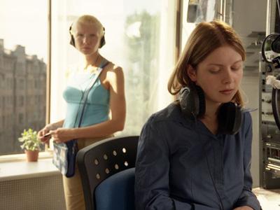 «Питер FM» — российский художественный фильм 2006 года