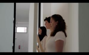 Dario D'Aronco - surface for three female voices