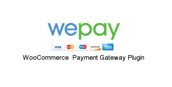 WooCommerce WePay Payment Gateway - CodeCanyon Item for Sale