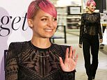 NICOLE RICHIE MAKES AN APPEARANCE AT WESTFIELD PARRAMATTA IN SYDNEY, TO PROMOTE HER HOUSE OF HARLOW COLLECTION. 19 March 2015   MEDIA-MODE.COM