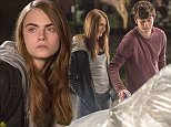 "EXCLUSIVE | Cara Delevingne in Paper Towns  Adapted from the bestselling novel by author John Green (""The Fault in Our Stars""), PAPER TOWNS is a coming-of-age story centring on Quentin and his enigmatic neighbour Margo, who loved mysteries so much she became one. After taking him on an all-night adventure through their hometown, Margo suddenly disappears--leaving behind cryptic clues for Quentin to decipher. The search leads Quentin and his quick-witted friends on an exhilarating adventure that is equal parts hilarious and moving. Ultimately, to track down Margo, Quentin must find a deeper understanding of true friendship--and true love.   Starring: Nat Wolff, Cara Delevingne   Director: Jake Schreier   Producers: Marty Bowen, Wyck Godfrey Hashtag: #PaperTowns   Additional information: Trailer will be revealed March 19th - keep an eye on Facebook.com/PaperTownsUK and @UKPaperTowns to see it first!"