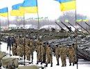 250-тысячная армия Украине не по карману