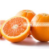 美国新奇士Cara Cara红心脐橙12个(约200g/个)