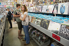 Record Store Day at Amoeba in San Francisco 165
