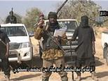 The leader of the Islamist extremist group Boko Haram Abubakar Shekau ©- (Boko Haram/AFP/File)