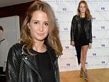 LONDON, ENGLAND - MARCH 19:   Millie Mackintosh attends the VIP Spring Dinner hosted by Urban Decay to celebrate the launch of their Spring make up collections, at The Groucho Club on March 19, 2015 in London, England.  (Photo by David M. Benett/Getty Images for Urban Decay)