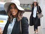 Rochelle Humes outside ITV Studios Featuring: Rochelle Humes Where: London, United Kingdom When: 19 Mar 2015 Credit: Rocky/WENN.com