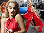 Video Reference File  Mandatory Credit: Photo by Beretta/Sims/REX (4556035as)  Rita Ora  Rita Ora photocall to celebrate 100 Years of the Coca-Cola Contour Bottle, London, Britain - 19 Mar 2015