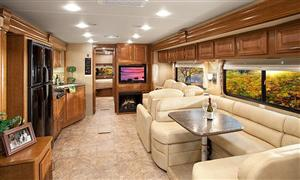 class a rvs for sale