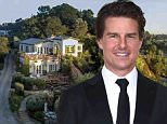 tom cruise house for sale