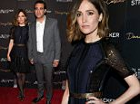 """NEW YORK, NY - MARCH 18:  Actress Rose Byrne attends the """"Danny Collins"""" New York premiere at AMC Lincoln Square Theater on March 18, 2015 in New York City.  (Photo by Jamie McCarthy/Getty Images)"""