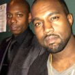 Dave Chappelle X Kanye