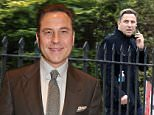 Mandatory Credit: Photo by Beretta/Sims/REX (4564862e)\n David Walliams\n David Walliams out and about in Primrose Hill, London, Britain - 20 Mar 2015\n \n