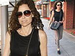 Minnie Driver goes shopping in Beverly Hills Featuring: Minnie Driver Where: Los Angeles, California, United States When: 19 Mar 2015 Credit: WENN.com