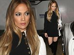 Jennifer Lopez Goes to STK Steakhouse\n\nPictured: Jennifer Lopez\nRef: SPL979660  190315  \nPicture by: Photographer Group / Splash News\n\nSplash News and Pictures\nLos Angeles: 310-821-2666\nNew York: 212-619-2666\nLondon: 870-934-2666\nphotodesk@splashnews.com\n