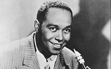 Sixty years on: Charlie Parker died prematurely in 1955