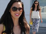Olivia Munn out and about in Beverly Hills\nFeaturing: Olivia Munn\nWhere: Beverly Hills, California, United States\nWhen: 19 Mar 2015\nCredit: WENN.com