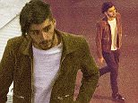 """Picture Shows: Zayn Malik  March 20, 2015    ***MINIMUM PAPER PRINT FEE   2000***    ***NO WEB/ONLINE USAGE UNTIL MIDNIGHT***    First pictures of 'One Direction' Star Zayn Malik back in the UK. Zayn is pictured arriving at Heathrow after abandoning the Asian leg of the 'One Direction - On The Road Again Tour' and rushing home to recover from """"stress.""""    The One D heartthrob was pictured a couple of days ago holding hands with a fan while on a night out in Phuket, Thailand. The picture soon went viral on social media and caused a frenzy with fans accusing the star of cheating on fianc   Perrie Edwards.     Zayn took to twitter to declare his love for the Little Mix singer writing """"I'm 22 years old.. I love a girl named Perrie Edwards. And there's a lot of jealous f**ks in this world I'm sorry for what it looks like x.'     Fans fear Zayn will quit One Direction after admitting that he struggles to handle the scrutiny of his private life.     ***MINIMUM PAPER PRINT FEE   2000***    **"""