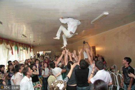طنز عروسی