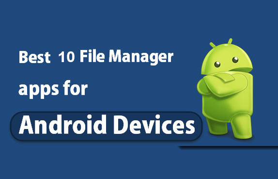 best file manager android