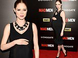 """NEW YORK, NY - MARCH 22:  Coco Rocha attends the """"Mad Men"""" New York Special Screening at The Museum of Modern Art on March 22, 2015 in New York City.  (Photo by Dave Kotinsky/Getty Images)"""