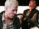 Picture Shows: Joe Simpson  March 22, 2015\n \n Jessica Simpson's father Joe Simpson is spotted displaying some very odd behavior while watching Sam Sarpong perform at the BOY London fashion show, sponsored by 138 Water during Style Fashion Week Fall/Winter 2015 in Los Angeles, California.\n \n Non-Exclusive\n UK RIGHTS ONLY\n \n Pictures by : FameFlynet UK © 2015\n Tel : +44 (0)20 3551 5049\n Email : info@fameflynet.uk.com