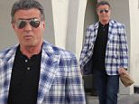 March 22nd, 2015  ©2015 RAMEY PHOTO 310-828-3445\nBeverly Hills, Ca\nSYLVESTER STALLONE AND BROTHER FRANK having lunch in Beverly Hills.\n032115\nRC  ****** BYLINE MUST READ : © Spread Pictures ******  ****** No Web Usage before agreement ******  ****** Strictly No Mobile Phone Application or Apps use without our Prior Agreement ******  Enquiries at photo@spreadpictures.com