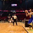 USP NBA: ALL STAR GAME-SKILLS CONTESTS S BKN USA NY