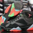 "Air Jordan 7 Retro ""Barcelona Nights"""