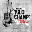 Pusha T, Scarface, New, 2015, Kilo Champ. Hip Hop