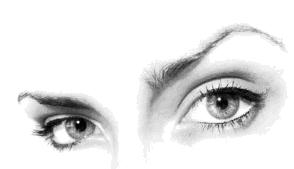 coi bói đôi mắt phượng