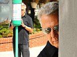 EXCLUSIVE: Dustin Hoffman plays hide and seek with a paparazzi in Los Angeles, CA on March 22, 2015.\n\nPictured: Dustin Hoffman\nRef: SPL980436  220315   EXCLUSIVE\nPicture by: Adar / Splash News\n\nSplash News and Pictures\nLos Angeles: 310-821-2666\nNew York: 212-619-2666\nLondon: 870-934-2666\nphotodesk@splashnews.com\n