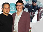 avengers 3 russo brothers