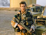 Newly elected Barnsley MP Dan Jarvis pictured in his army days in the Parachute Regiment tin the Iraqi desert..Collect Pic: Keith Waldegrave... REXMAILPIX.