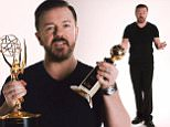 Ricky Gervais for Optus Netflix