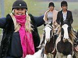 23 Mar 2015 - WALES - UK  TOWIE GIRLS SEEN FILMING A AFTERNOON HORSE RIDING SESSION TOGETHER IN WALES  PLEASE CREDIT : PETTS-MOORE / XPOSUREPHOTOS.COM  ***UK CLIENTS - PICTURES CONTAINING CHILDREN PLEASE PIXELATE FACE PRIOR TO PUBLICATION ***  **UK CLIENTS MUST CALL PRIOR TO TV OR ONLINE USAGE PLEASE TELEPHONE   44 208 344 2007 **