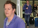 23rd of March 2015.\\n\\nTom Parker Bowles and Scott Pickett arrive at Perth Domestic Airport. Both Tom and Scott looked in need of a good rest up.\\n\\nPerth/ Western Australia\\n\\n**EXCLUSIVE**\\n\\nMike Emory\\n