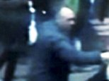 Dated: 24/03/2015   SLAP AND SNIFFLE ...  CCTV still of a man police are keen to speak to in connection with a string of bizarre street attacks on people SNEEZING in public.   Police have received five reports of the man slapping people in Carlisle city centre ..  SEE COPY BY NNP