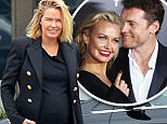 EXCLUSIVE: Lara Bingle and Sam Worthington Have Lunch at Le Pain Cafe on Robertson. Afterwards Sam dropped Her off at a Hair Dresser in Beverly Hills on March 17th 2015\n\nPictured: Lara Bingle, Sam Worthington\nRef: SPL978422  180315   EXCLUSIVE\nPicture by: Photographer Group / Splash News\n\nSplash News and Pictures\nLos Angeles: 310-821-2666\nNew York: 212-619-2666\nLondon: 870-934-2666\nphotodesk@splashnews.com\n