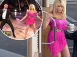 Suzanne Somers and Patti LaBelle seen at the 'Dancing with the Stars' studio in Los Angeles, California.\n\nPictured: Suzanne Somers\nRef: SPL982977  230315  \nPicture by: VIPix / Splash News\n\nSplash News and Pictures\nLos Angeles: 310-821-2666\nNew York: 212-619-2666\nLondon: 870-934-2666\nphotodesk@splashnews.com\n