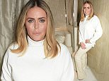 LONDON, ENGLAND - MARCH 24:  Patsy Kensit attends the launch of her first beauty collection Preciously Perfect by Patsy Kensit at the Corinthia Hotel London on March 24, 2015 in London, England.  (Photo by David M. Benett/Getty Images)