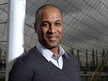 QUEEN'S PARK RANGERS'S director of football Les Ferdinand photographed at the QPR Harlington training ground. Pic Andy Hooper