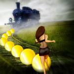 Subway Train Rush 2 Apk Free Download