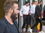 23.MARCH.2015 - MIAMI - AMERICA\n*** EXCLUSIVE ALL ROUND PICTURES ***\nDAVID BECKHAM GOES TO ONE OF MANY MEETINGS IN MIAMI. DAVID WAS GOING INTO THE DHL HEADQUARTER IN SOUTH FLORIDA FOR A MEETING. HE PROBABLY WANTS TO INVOLVE DHL IN HIS FUTUR PROJECT IN MIAMI.\nBYLINE MUST READ : XPOSUREPHOTOS.COM\n***UK CLIENTS - PICTURES CONTAINING CHILDREN PLEASE PIXELATE FACE PRIOR TO PUBLICATION ***\n**UK CLIENTS MUST CALL PRIOR TO TV OR ONLINE USAGE PLEASE TELEPHONE  44 208 344 2007**
