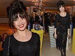 LONDON, ENGLAND - MARCH 24:  Daisy Lowe attends L.K.Bennett London by Laura Bailey Launch Party on March 24, 2015 in London, United Kingdom.  (Photo by David M. Benett/Getty Images for L.K.Bennett)
