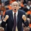 Syracuse, NCAA, Basketball, 2015, New
