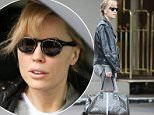 Picture Shows: Melissa George  March 24, 2015\n \n Stars of the new NBC medical drama 'Heart Matters' are seen leaving their hotel in Vancouver, Canada to head to set. \n \n Exclusive - All Round\n UK RIGHTS ONLY\n \n Pictures by : FameFlynet UK © 2015\n Tel : +44 (0)20 3551 5049\n Email : info@fameflynet.uk.com
