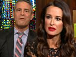 Watch What Happens Live  ost Andy Cohen is joined by Kyle Richards from RHOBH and actor Jerry O?Connell : March 24 2015