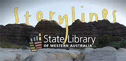 storylines - state library of western australia